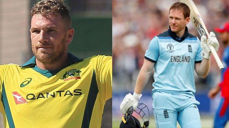 ENG vs AUS: एलेक्स हेल्स ने इंग्लिश बल्लेबाज़ों को दी इन दो ऑस्ट्रेलियाई गेंदबाजों से सावधान रहने की दी सलाह 1