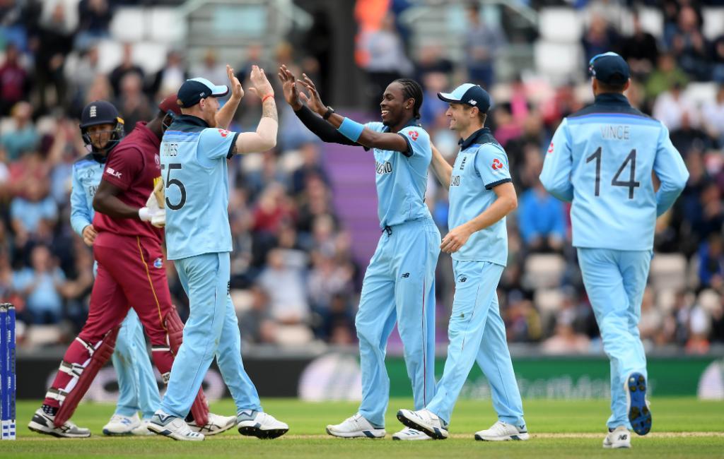 ENGvsWI : इंग्लैंड ने वेस्टइंडीज को 8 विकेट से हराया, देखें मैच का पूरा स्कोरकार्ड 13
