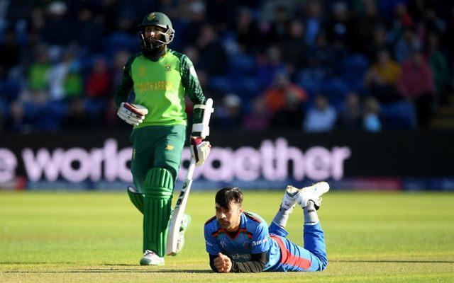 RECORD: हाशिम अमला ने पूरे किये एकदिवसीय क्रिकेट में अपने आठ हजार रन, गांगुली और रोहित को छोड़ा पीछे 2