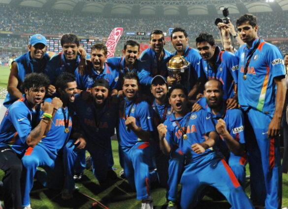 2000 से अब तक भारत की सर्वश्रेष्ठ वनडे एकादश टीम, ये रहे सर्वश्रेष्ठ कप्तान 25