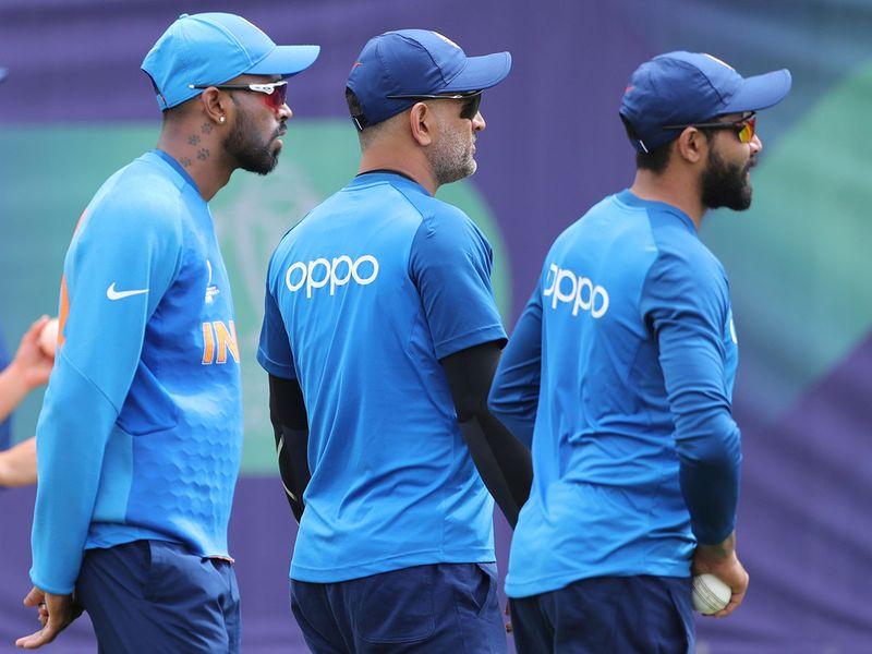 महेंद्र सिंह धोनी और रविन्द्र जडेजा की साझेदारी से डर गयी थी न्यूजीलैंड की टीम: ट्रेंट बोल्ट 1