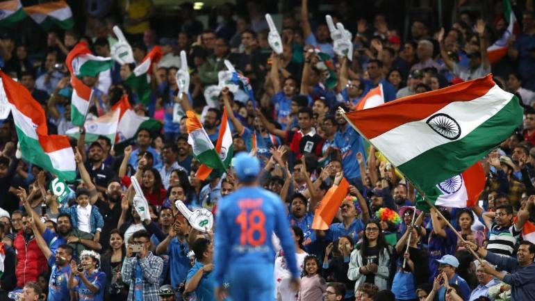 CWC19- भारतीय टीम को विश्व कप में जीत दिलाने के लिए फैंस कर रहे हैं पुरे देश में 'हवन'
