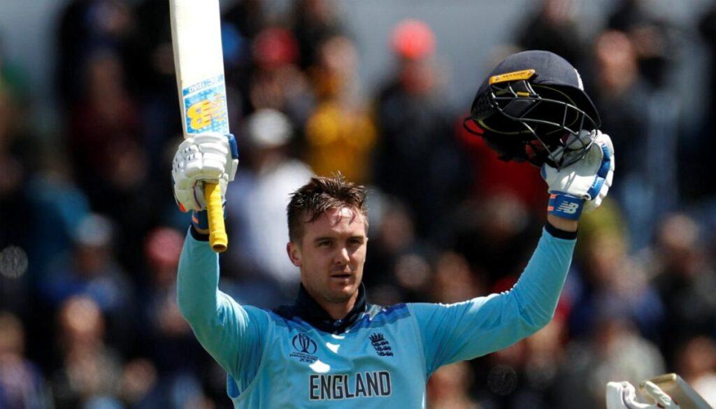 CWC 2019: इंग्लैंड के लिए खुशखबरी, जेसन रॉय इस टीम के खिलाफ कर सकते हैं टीम में वापसी 3