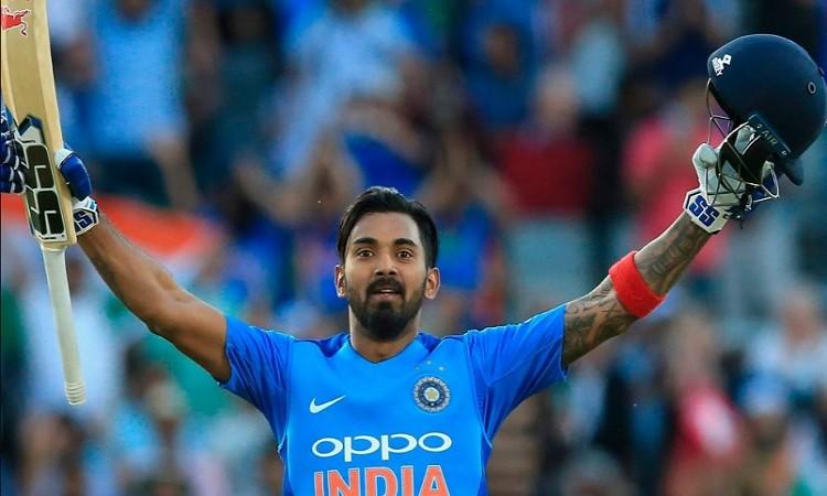 केएल राहुल अपनी काबिलियत के अनुरूप बल्लेबाजी नहीं करते : दिलीप वेंगसरकर 7