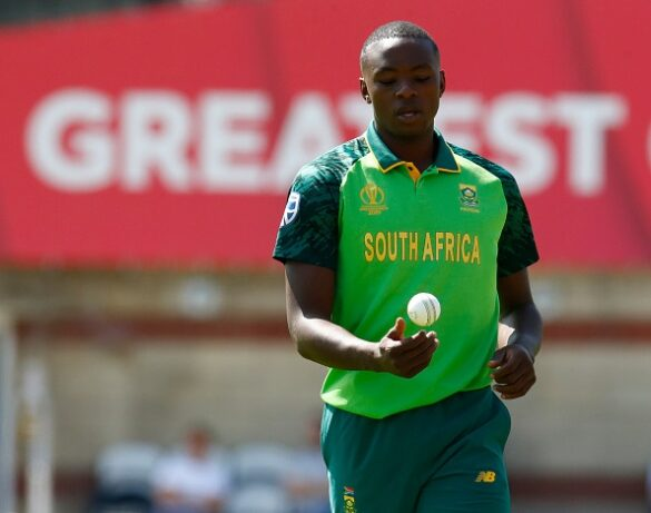 इन 4 गेंदबाजों ने अपने वनडे डेब्यू मैच में ही हैट्रिक लेकर किया ग्रैंड एंट्री 1