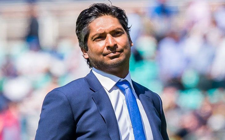 कुमार संगाकारा ने बताया उस खिलाड़ी का नाम जो तोड़ सकता है लगातार 4 शतकों का विश्व रिकॉर्ड 4