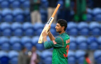 महमुदुल्लाह ने इन 3 बल्लेबाजों को चुना मौजूदा समय का सर्वश्रेष्ठ बल्लेबाज 17