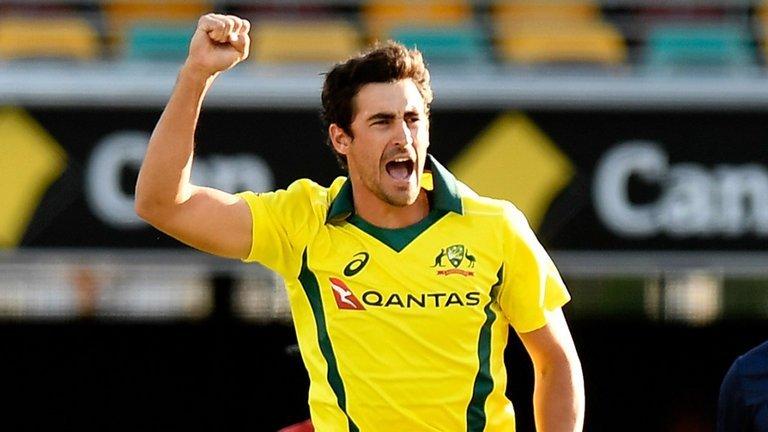 इस ऑस्ट्रेलियाई गेंदबाज का दावा, 160 किलोमीटर प्रति घंटे की रफ्तार से करूंगा गेंदबाजी 7