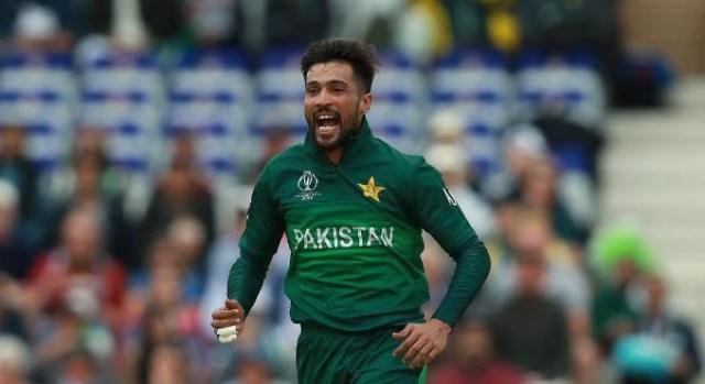 डेब्यू मैच में धमाल मचाने वाले टीम इंडिया के इन तीन धुरंधरों की मोहम्मद आमिर ने की तारीफ, पाकिस्तान को सीख लेने की दी सलाह 3