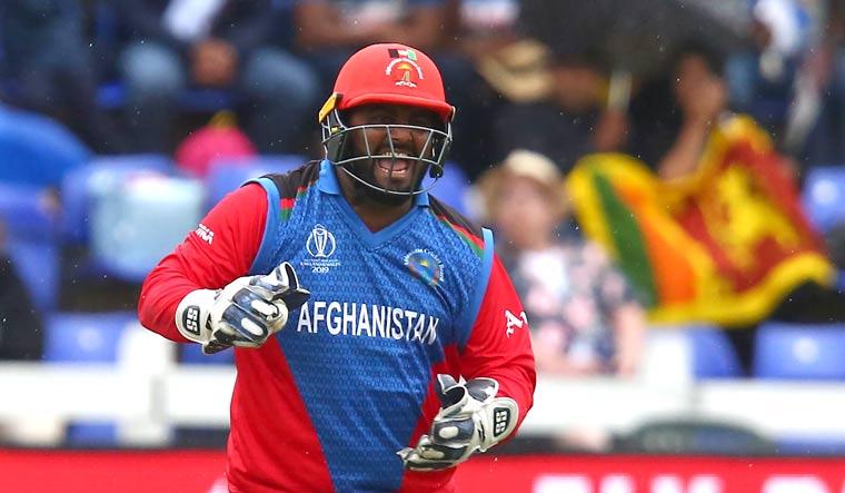 विश्व कप से बाहर होने के बाद रो पड़े मोहम्मद शहजाद, अफगानिस्तान क्रिकेट बोर्ड पर लगाया ये आरोप 1