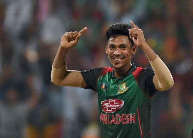 न्यूज़ीलैण्ड के खिलाफ इन 11 खिलाड़ियों के साथ उतरेगी बांग्लादेश की टीम 7