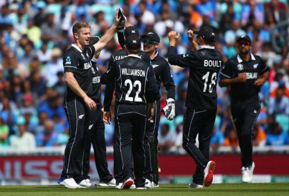 CWC19- विश्व कप फाइनल में सुपर ओवर के दौरान न्यूजीलैंड के इस खिलाड़ी के कोच की सदमे में निधन 4