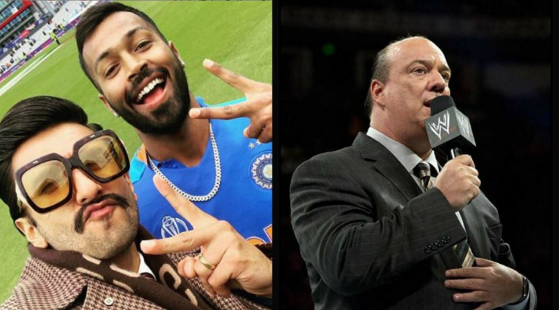 रणवीर सिंह के ट्वीट पर भारतीय मूल के WWE रेसलर ने पॉल हेमन से मांगी माफी 3