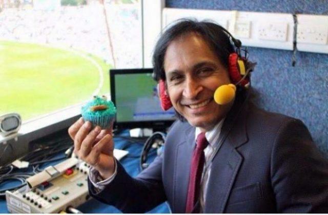 भारतीय टीम से मिली शर्मनाक हार के बाद रमीज रजा ने किया ये घोषणा