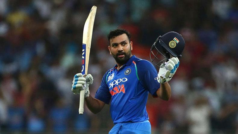 INDvsWI: पूर्व दिग्गज भारतीय खिलाड़ी ने रोहित शर्मा को गलत आउट देने पर आईसीसी को लगाई फटकार 1