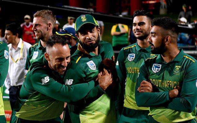 हिंदू पत्नी के कहने पर पाकिस्तान छोड़ इमरान ताहिर ने अफ्रीका के लिए खेला था क्रिकेट, अब कहा हो रहा पछतावा 10