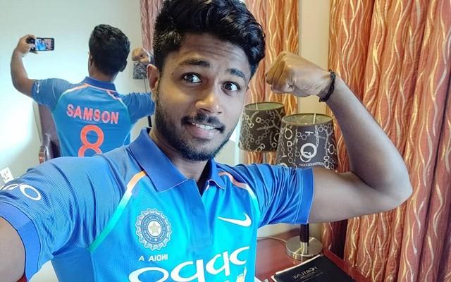 भारतीय टीम में जगह न मिलने से निराश संजू सैमसन ने चयनकर्ताओं पर निकाला गुस्सा, लगाया पक्षपात का आरोप 2