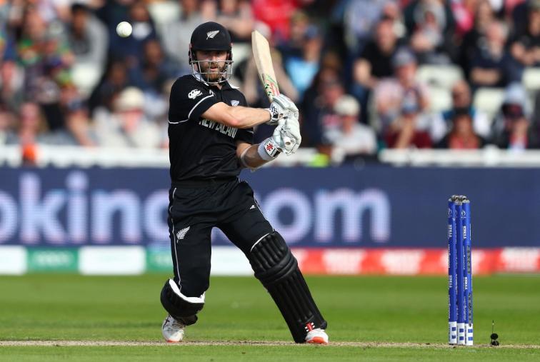 CWC 2019, NZvsSA: न्यूजीलैंड की जीत के बाद ट्विटर पर छाए केन विलियमसन, दक्षिण अफ्रीका का उड़ा मजाक 1