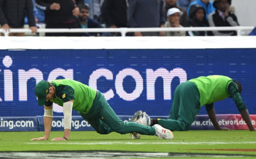 CWC 2019, NZvsSA: न्यूजीलैंड की जीत के बाद ट्विटर पर छाए केन विलियमसन, दक्षिण अफ्रीका का उड़ा मजाक 4