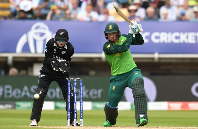 CWC 2019, NZvsSA: न्यूजीलैंड की जीत के बाद ट्विटर पर छाए केन विलियमसन, दक्षिण अफ्रीका का उड़ा मजाक 2