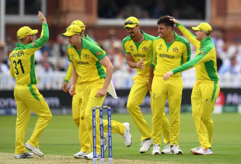 CWC19- ऑस्ट्रेलिया सेमीफाइनल में पहुंची, इंग्लैंड समेत अब ये 6 टीम हो सकती हैं बाहर 1