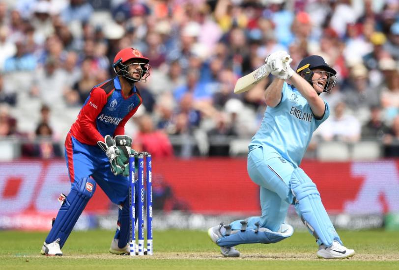 ENGvsAFG : इंग्लैंड ने अफगानिस्तान को 150 रन से हराया, देखें मैच का पूरा स्कोरकार्ड 1