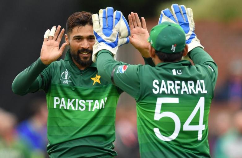 पाकिस्तान