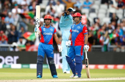 ENGvsAFG : इंग्लैंड ने अफगानिस्तान को 150 रन से हराया, देखें मैच का पूरा स्कोरकार्ड 2