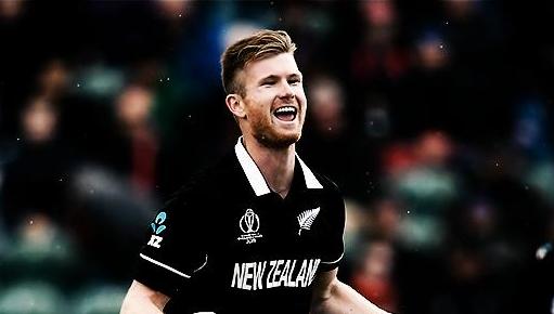 NZvsAFG : 'मैन ऑफ़ द मैच' लेते हुए जिमी निशम ने खोला शानदार गेंदबाजी का राज, बताया कैसे मिले 5 विकेट? 15