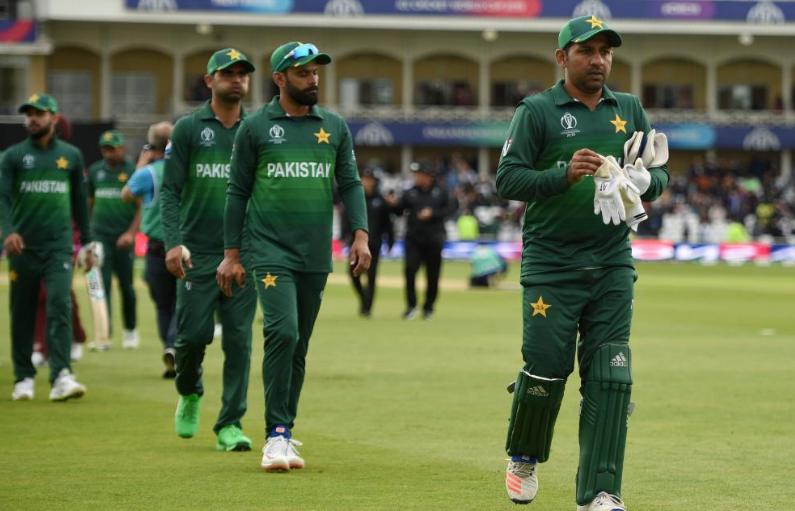 पाकिस्तान की टीम 1992 के बाद दूसरी बार जीत सकती है विश्व कप, कुछ ऐसा बन रहा है संयोग 1