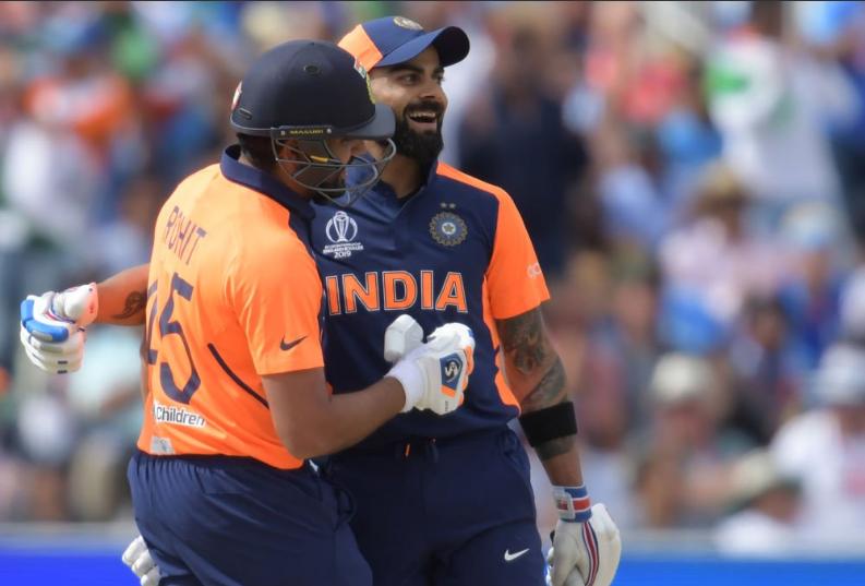 WORLD CUP 2019: ENG vs IND: स्टैट्स: मैच में बने 7, 14 या 21 नहीं पूरे 24 ऐतिहासिक रिकॉर्ड, रोहित और विराट ने हासिल की विशेष उपलब्धि 12