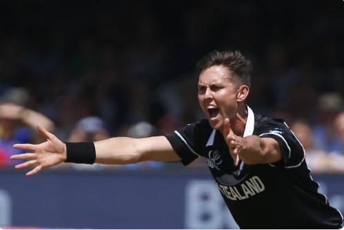 AUSvsNZ : मैच में बने 9 रिकॉर्ड्स, ट्रेंट बोल्ट ने हैट्रिक लेकर बना डाले कई विश्व रिकॉर्ड 3