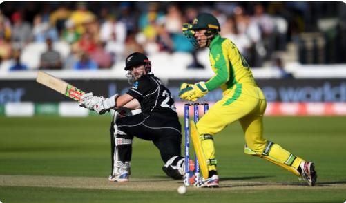 AUSvsNZ : ऑस्ट्रेलिया ने न्यूजीलैंड को 88 रन से हराया, देखें मैच का पूरा स्कोरकार्ड 4