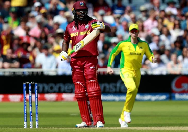 WORLD CUP 2019: AUS vs WI: स्टैट्स: मैच में बने कुल 8 बड़े रिकॉर्ड, ऐसा करने वाले दुनिया के पहले गेंदबाज बने मिचेल स्टार्क 4