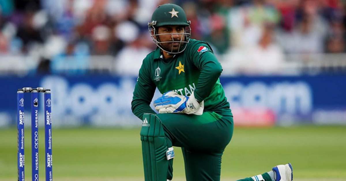 सरफराज अहमद के लिए आई राहत की खबर, इस मैच में कर सकतें हैं वापसी 3