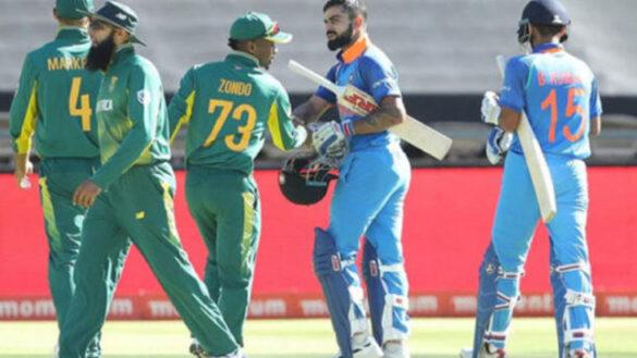 अगस्त में साउथ अफ्रीका दौरा संभव नहीं : बीसीसीआई 9
