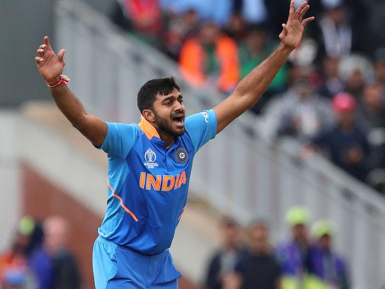 पाकिस्तानी दर्शक हमसे गाली-गलौच कर रहे थे लेकिन हम कुछ नहीं कर पा रहे थे: विजय शंकर 1