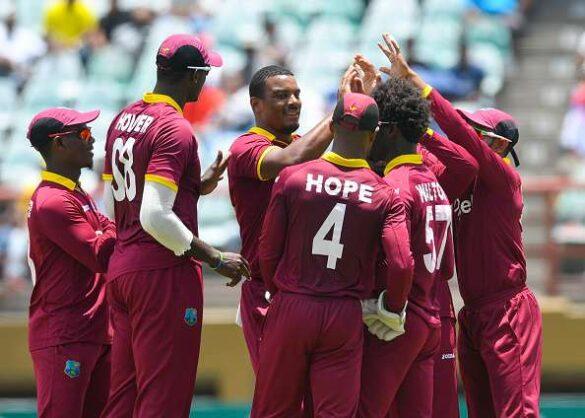 WI vs IND: पहले दो ट्वेंटी-20 मैचों के लिए वेस्टइंडीज टीम का हुआ ऐलान, लम्बे समय बाद हुई दो दिग्गजों की वापसी 21