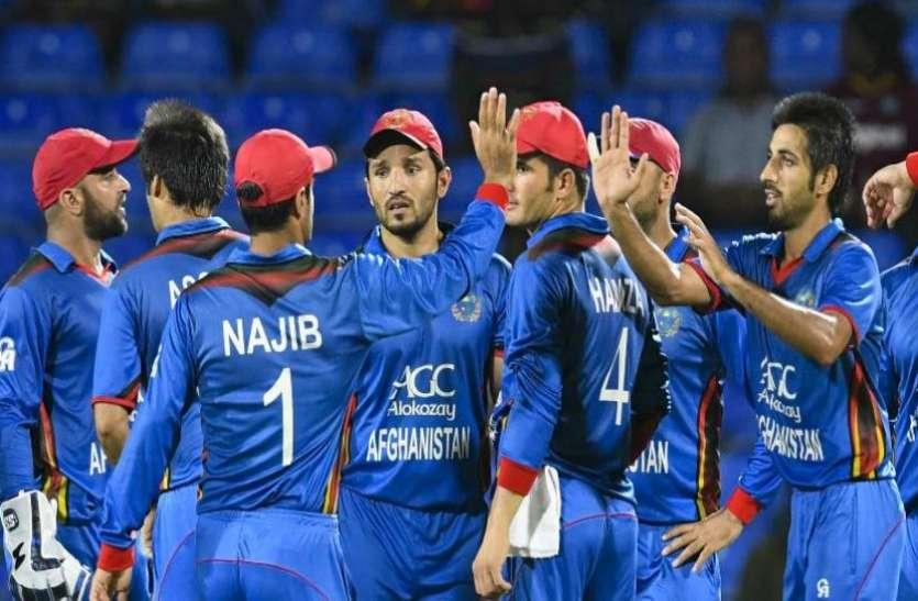 आईसीसी विश्व कप 2019ः इंग्लैंड के खिलाफ इस प्लेइंग प्लेवन के साथ उतर सकते हैं अफगानी शेर 1