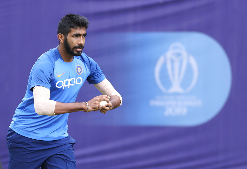 World Cup 2019: बल्लेबाजों में जसप्रीत बुमराह की गेंदबाजी का खौफ हैं : आशीष नेहरा 4