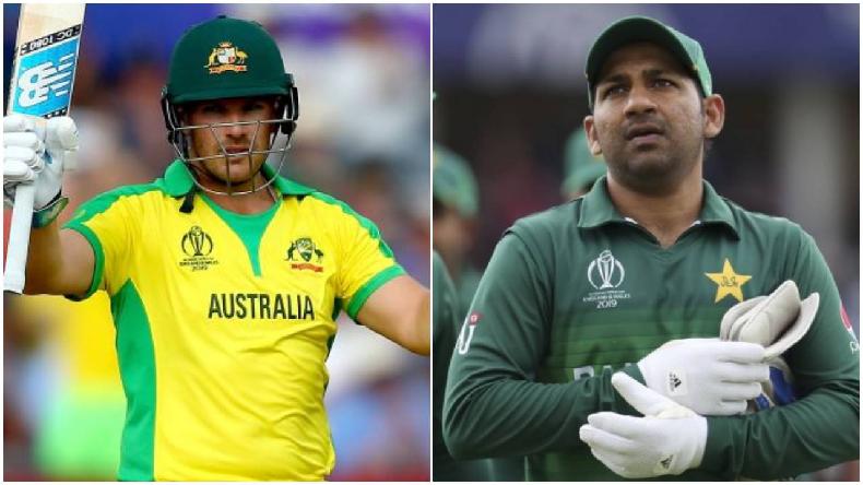 World Cup 2019: भारत के खिलाफ मैच से पहले टीम की इस गलती से परेशान हैं कप्तान सरफराज अहमद 1
