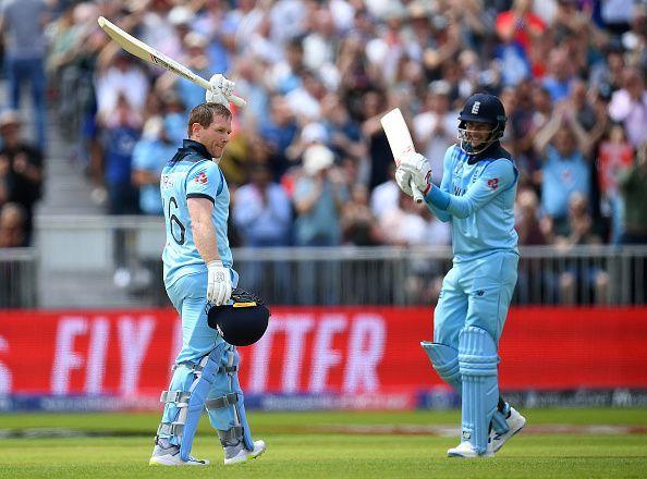 ICC WORLD CUP 2019: इस विश्व कप में अब तक बन चुके इन 3 रिकार्ड्स को तोड़ना मुश्किल ही नहीं नामुमकिन 5