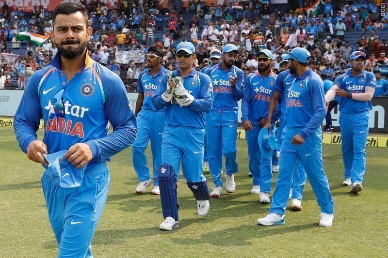 WORLD CUP 2019: विश्व कप में यह होगी भारत की सबसे मजबूत प्लेइंग इलेवन, कई स्टार खिलाड़ियों को बैठना होगा बाहर 9