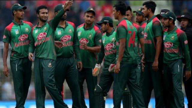 ऑस्ट्रेलिया के खिलाफ बड़ा उल्टफेर करने को तैयार बांग्लादेश, ये हो सकती है 11 सदस्यीय टीम 7