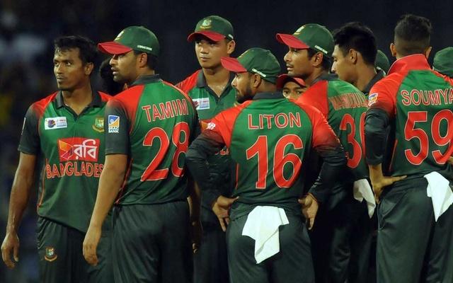 न्यूज़ीलैण्ड के खिलाफ इन 11 खिलाड़ियों के साथ उतरेगी बांग्लादेश की टीम