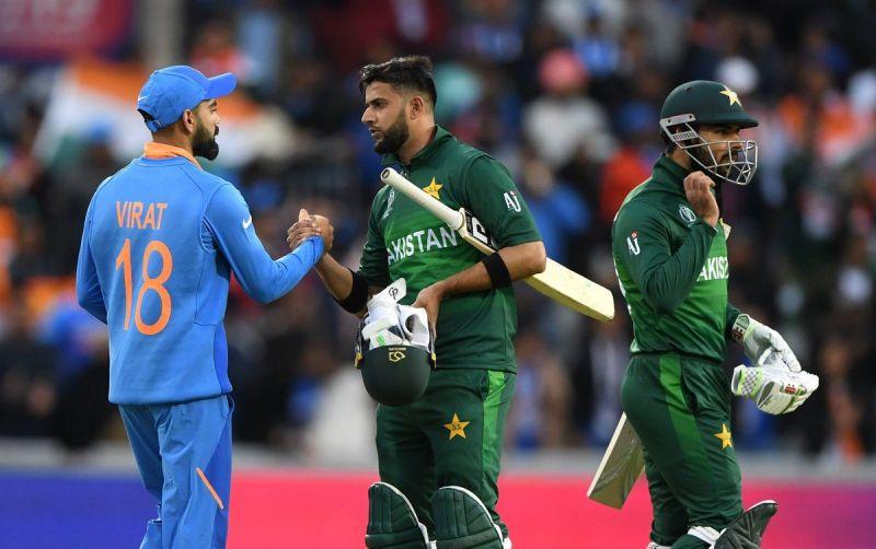 आईसीसी विश्वकप 2019ः इन तीन कारणों से पाकिस्तान को करना पड़ा भारत के खिलाफ हार का सामना 1