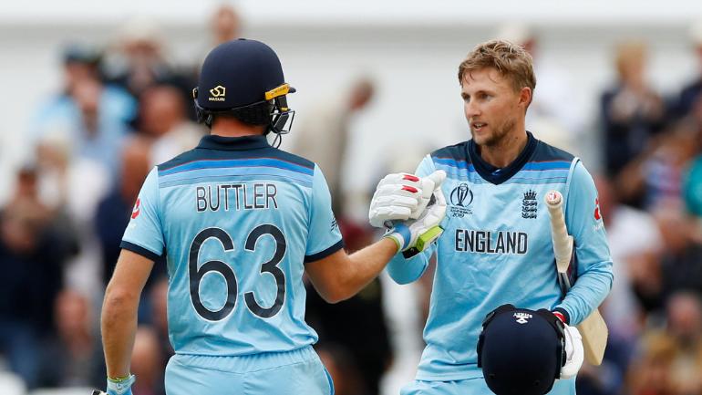 CWC19- विश्व कप के आठवें दिन बाद रनों और विकेट की रेस में ये बल्लेबाज और गेंदबाज हैं टॉप-5 में शामिल 3