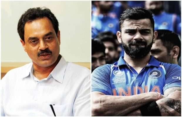पूर्व भारतीय कप्तान ने कहा इस टीम के सामने लड़खड़ा जायेगी भारतीय टीम 6