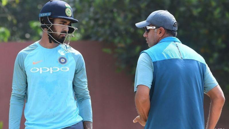 हम चाहते हैं कि केएल राहुल, राहुल द्रविड़ से प्रेरणा लेते हुए टीम को संतुलन प्रदान करे: संजय बांगर 6