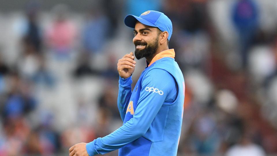37 रन बनाते ही विश्व क्रिकेट का एक और ऐतिहासिक रिकॉर्ड बना देंगे विराट कोहली 1
